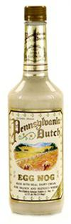 Pennsylvania Dutch Egg Nog 1.75l